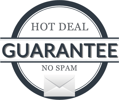 Unlisted Real Estate REO, Foreclosure Wholesale Deals delivered straight to your inbox
